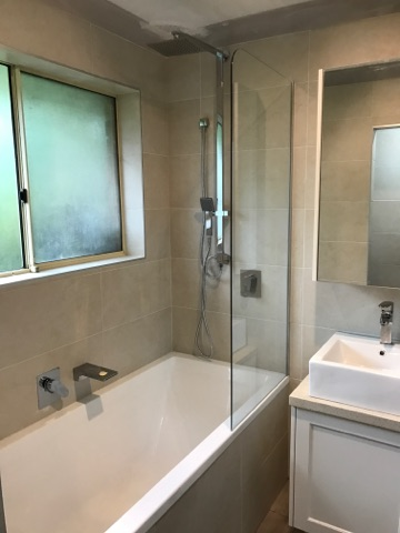 Gallery carls kitchens for Bathroom renovations campbelltown