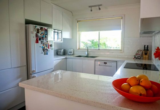 Kitchen Renovation North Parramatta